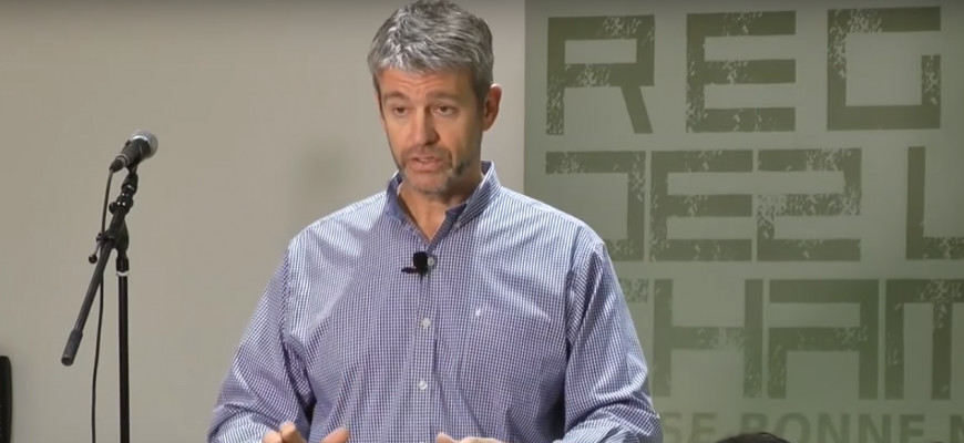 The christian dating game paul washer 2019