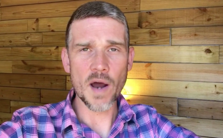 Atheist Tripped Over Christian With Cerebral Palsy – The Pastor's Response is BRILLIANT