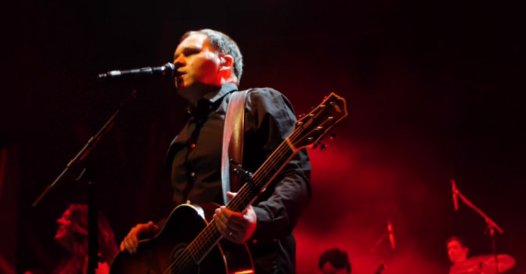 Worship leader Matt Redman