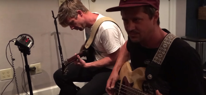 Switchfoot's Jon Foreman