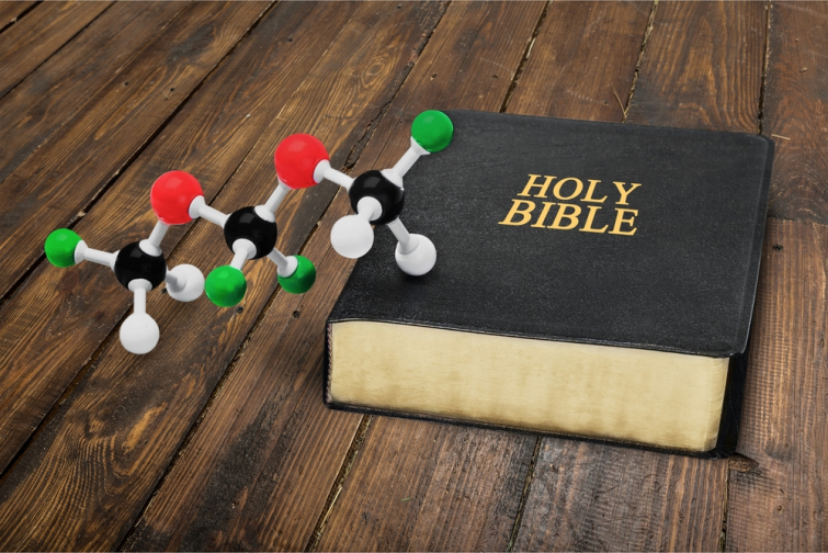 Science and Bible