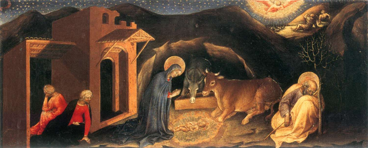 New Documentary Claims Jesus' Birth In A Stable Is A Translation Error