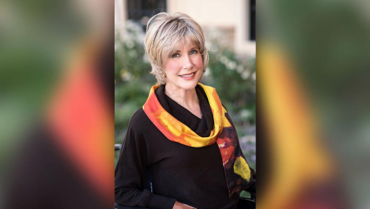 Joni Eareckson Tada (Photo: Facebook)