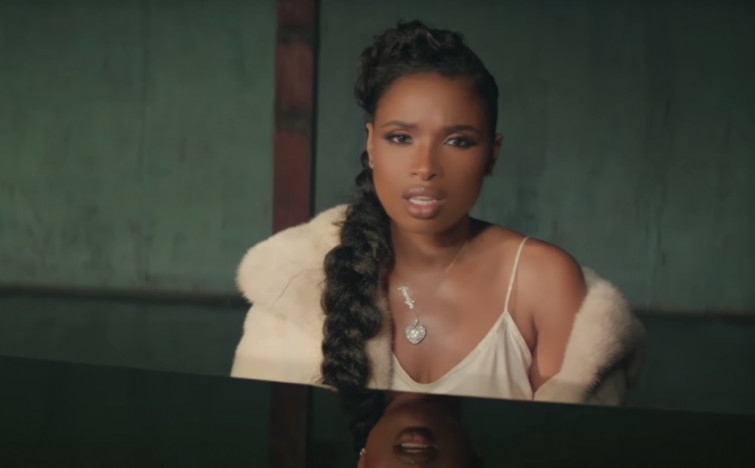 Jennifer Hudson, Youtube