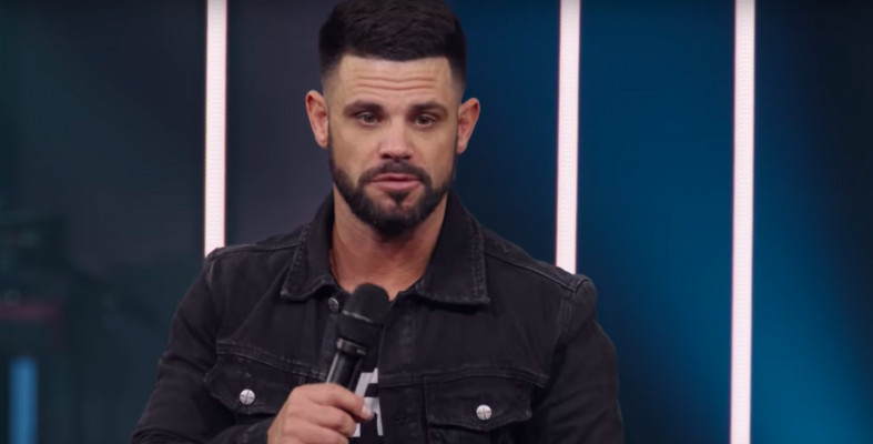Steven Furtick: Disappointment is Like a Spiritual Prison