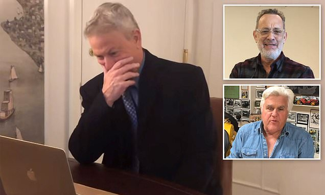 """Gary Sinise's Response To This """"Thank You"""" Video Is Almost ..."""