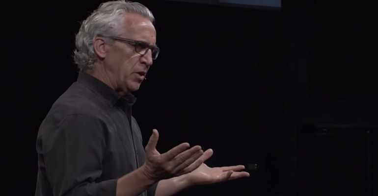 Bill Johnson (Source: Youtube)