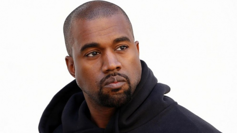 Kanye West (Source: Shutterstock)