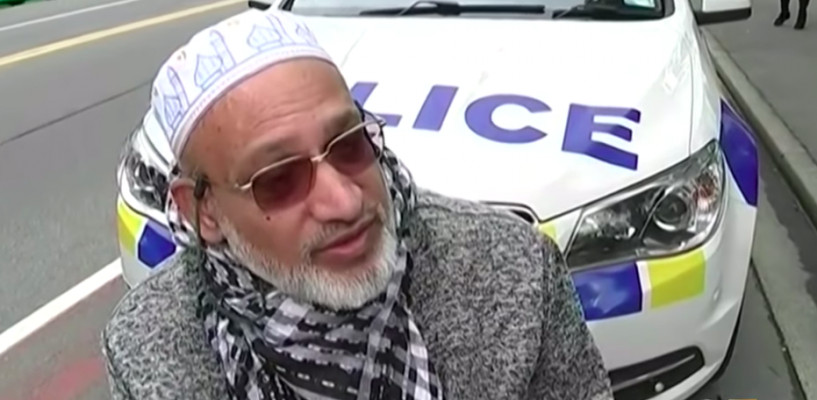 Muslim Eyewitness - Photo:YouTube
