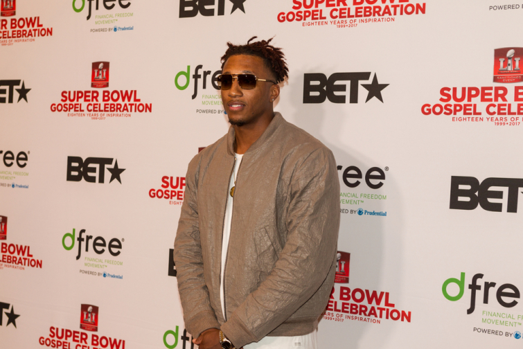 lecrae (Source: Shutterstock)