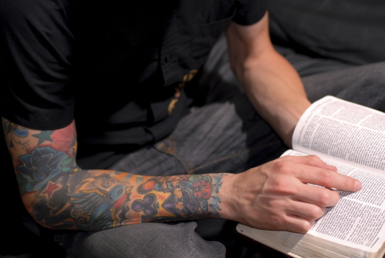 Should a christian get a tattoo here is a biblical answer for Should a christian get a tattoo