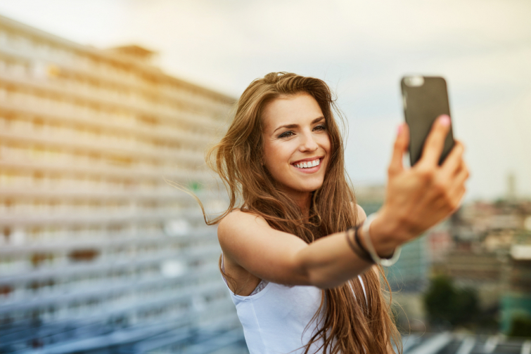 8 Signs You Are A Selfie-Centered Christian