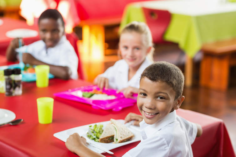 Swedish Christian School Students BANNED From Praying Over Their Meals