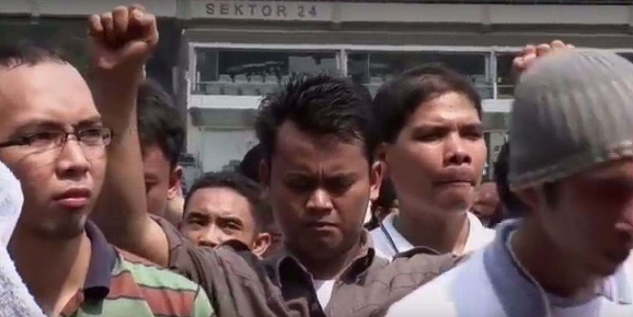 Masses Of Indonesian Muslims Are Risking Their Lives By Turning To Jesus