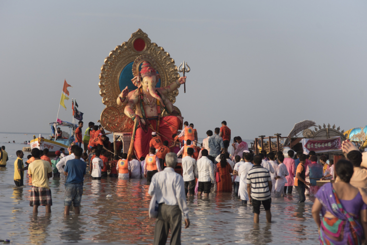 Christians face increased persecution from India's radical Hindus